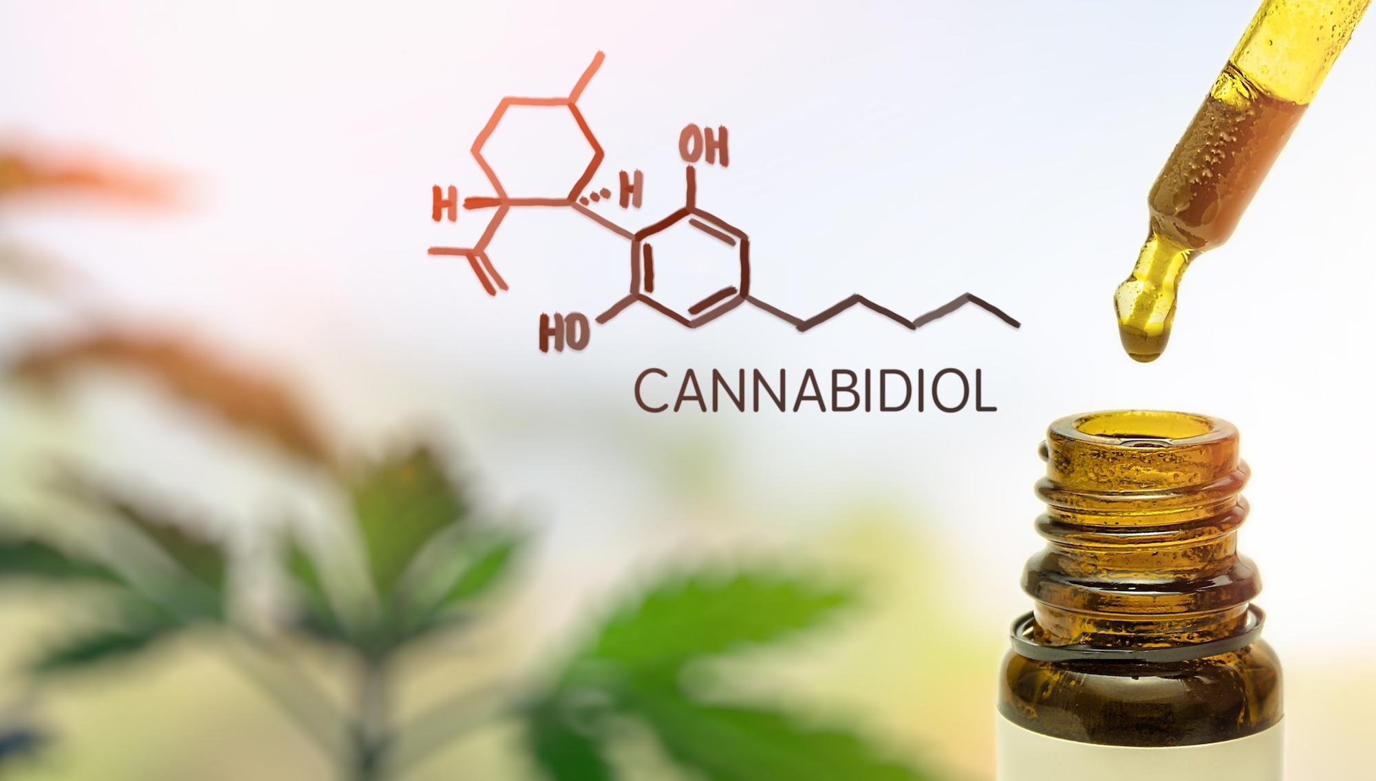 Cannabidiol (CBD) Wirkung bei Krankheiten