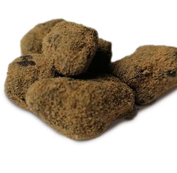 CBD Moonrocks Blueberry
