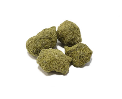 CBD Moonrocks Silver Haze