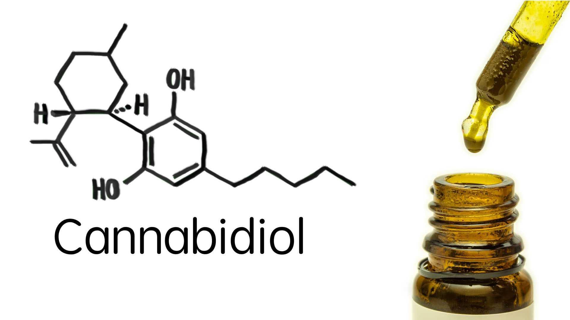 CBD Öl dosieren leicht gemacht