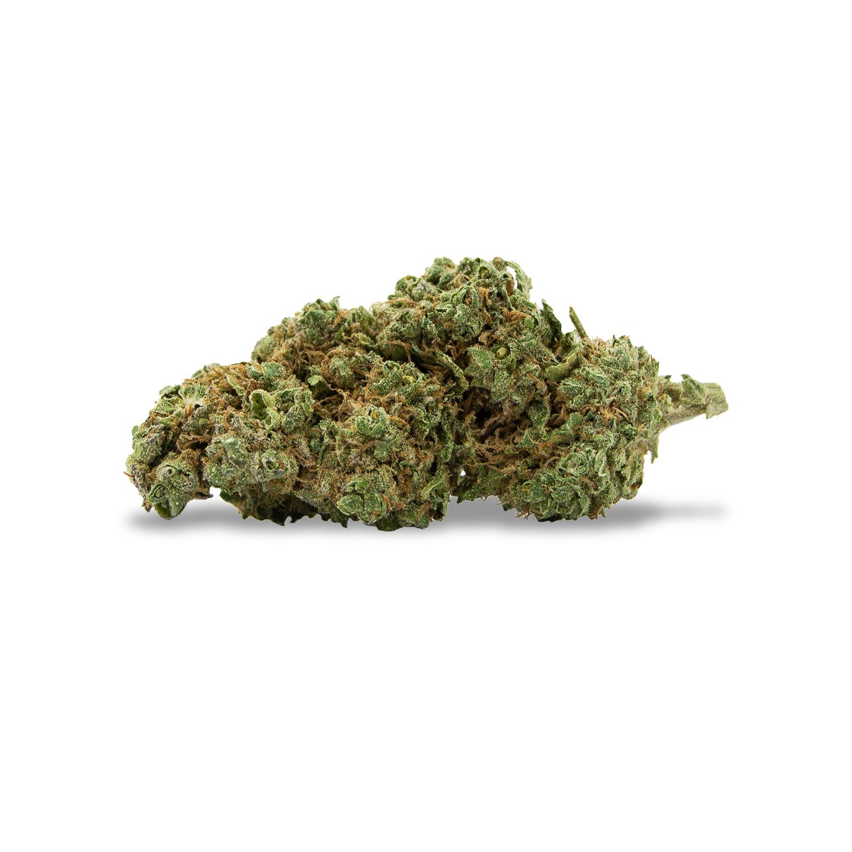Lemon OG CBD Blüten hochdosiert mit 12 % CBD